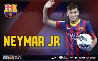Foto Neymar JR Terbaru 2017