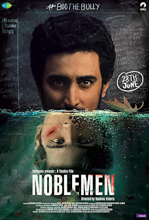 Noblemen (2019) Hindi 720p HEVC NFHDRip x264 AAC [500MB]