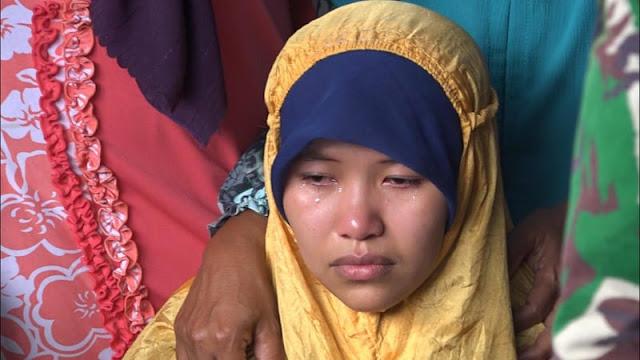 Rencana Pernikahan Fauzan Korban Lion Air yang Kandas