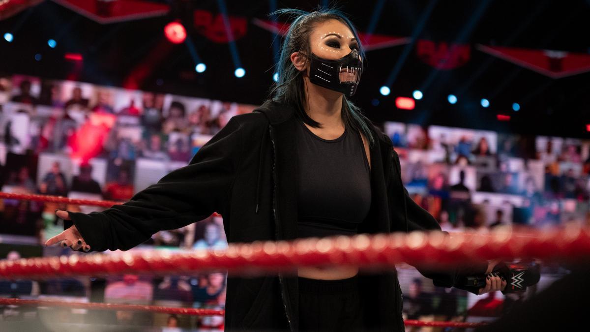 Mia Yim deverá retornar no próximo Friday Night SmackDown