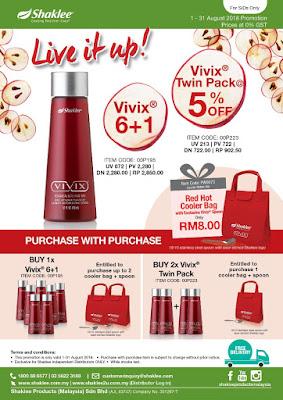 promosi vivix