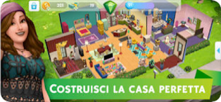 -GAME- The Sims™ Mobile vers 14.0.1