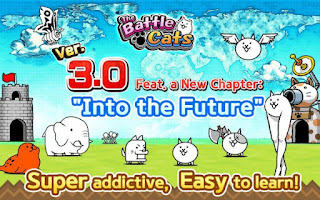 Battle Cats Mod Apk Latest Version