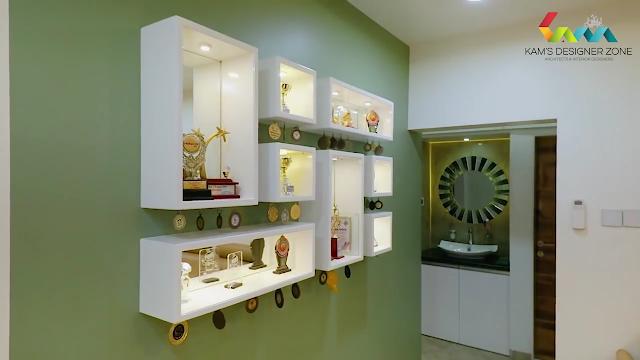 Wall Wooden Shelves Design New Rack Ideas (1)