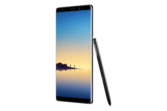 Samsung Galaxy Note8 - Preorder Starting 5th to 10th September 2017