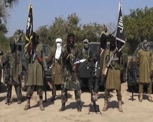 Boko Haram Attacks Community Along Maiduguri-Bama Road