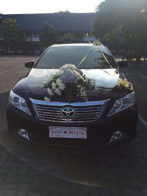 Sewa Mobil Mewah Terlengkap dan Terbesar di Semarang