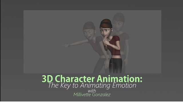 Animation COURSE-LEARNING ONLINE - free course