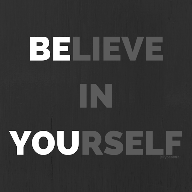 believe in yourself be printable download pdf