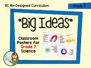 https://www.teacherspayteachers.com/Product/BC-Redesigned-Curriculum-Big-Ideas-Posters-Grade-7-Science-3170122