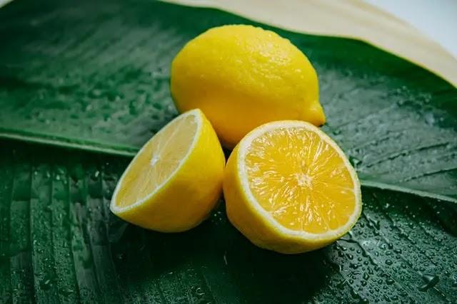 8 benefits of lemon water and lemon peel to your health