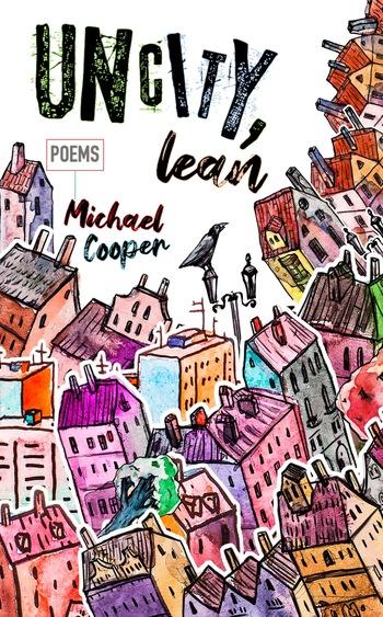 Uncity, Lean cover artwork