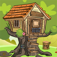 GFG Billy Tree House Esca…