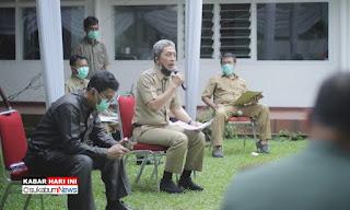 Wakil Wali Kota Bogor, Dedie A Rachim