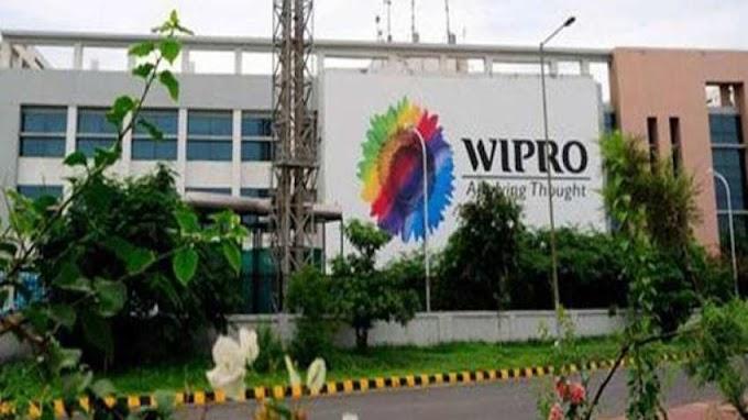 Wipro Revenue
