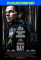 Patriots Day (Día del atentado) (2016) DVDScreener