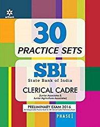 SBI Clerk Practice Set PDF Download