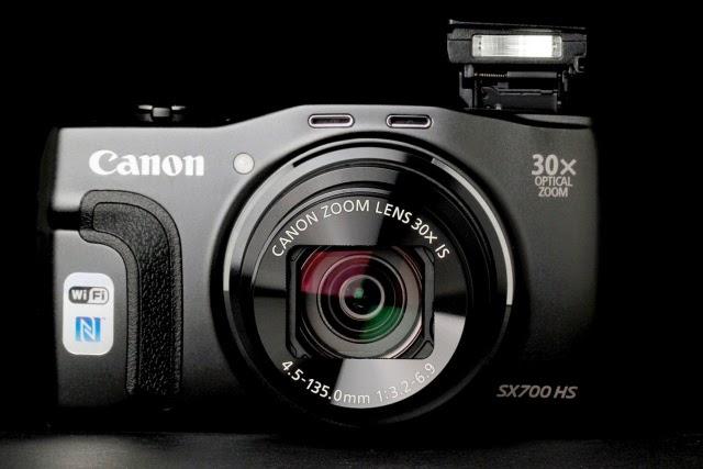0286666f4 5- كاميرا Canon Powershot SX700 HS