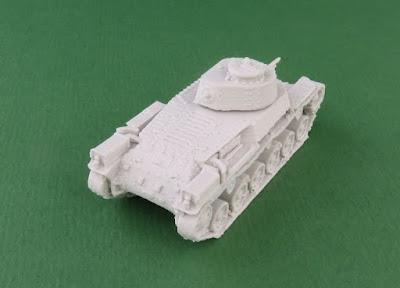 Type 97 Chi Ha picture 5