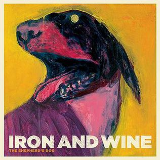 The Church in the Eyes of Iron and Wine ~ Music and More