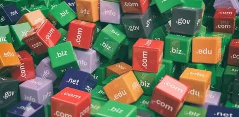 Cara memilih nama domain untuk situs web