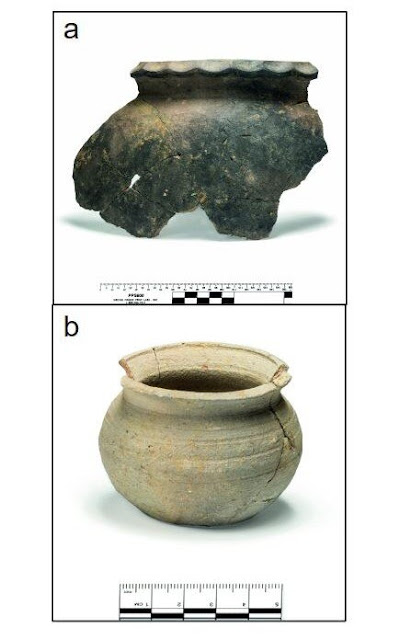 800-year-old medieval pottery fragments from Oxford reveal Jewish dietary practices