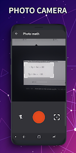 تحميل تطبيق Math Camera fx calculator 991 Solve taking photo 4.0.8.apk لحل مسائل الرياضيات