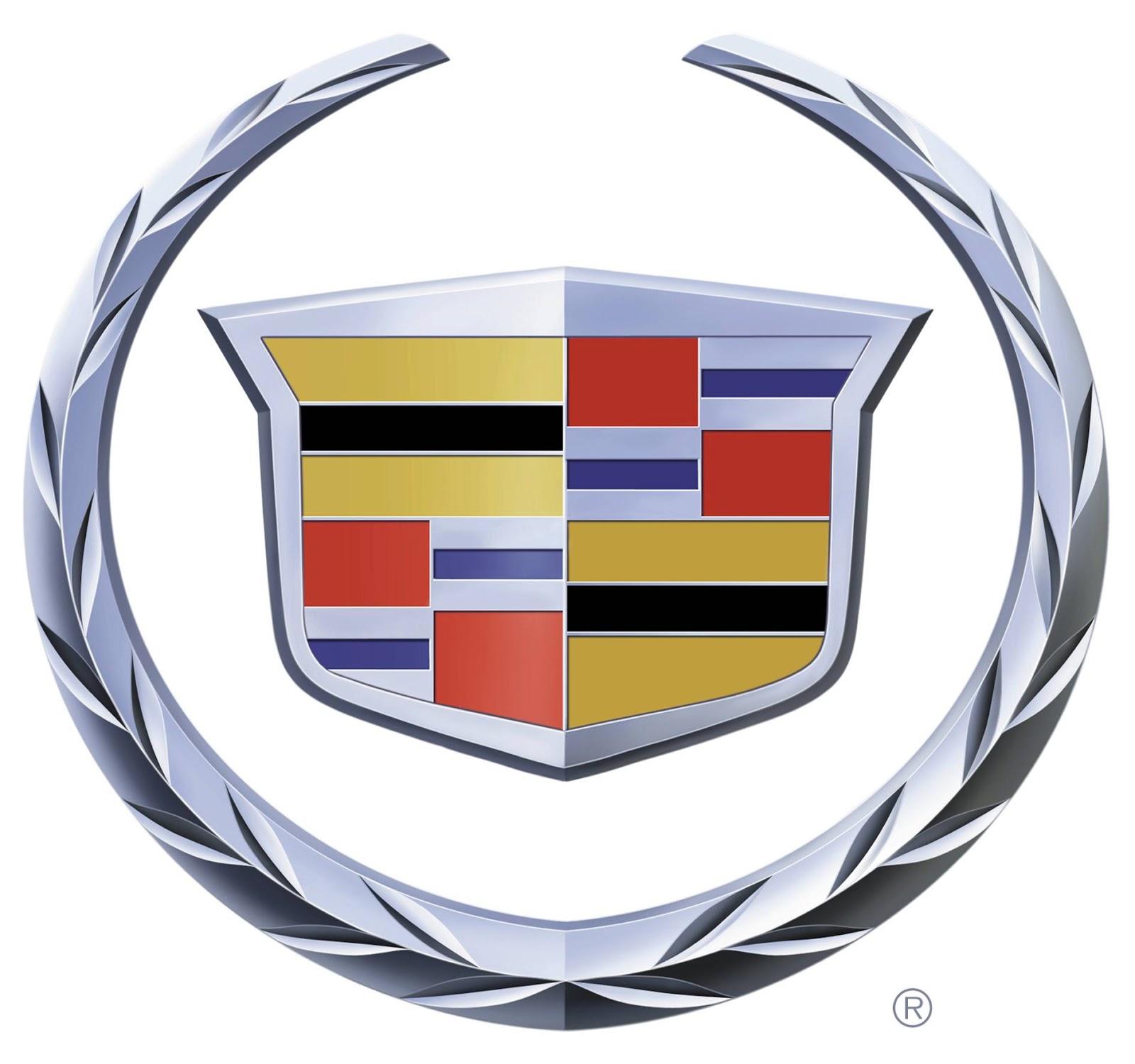 Dicas Logo: Cadillac Logo