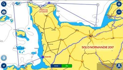 La Solo Normandie