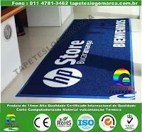tapetes personalizados