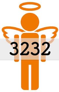 エンジェルナンバー 3232