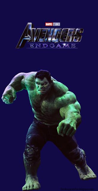 Hulk - Avenger endGame 2019