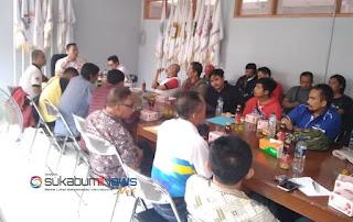 KONI Kabupaten Sukabumi