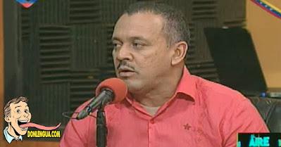 Alcalde chavista amenazó a un periodista y a su emisora en directo