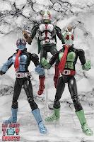 S.H. Figuarts Kamen Rider V3 (THE NEXT) 44