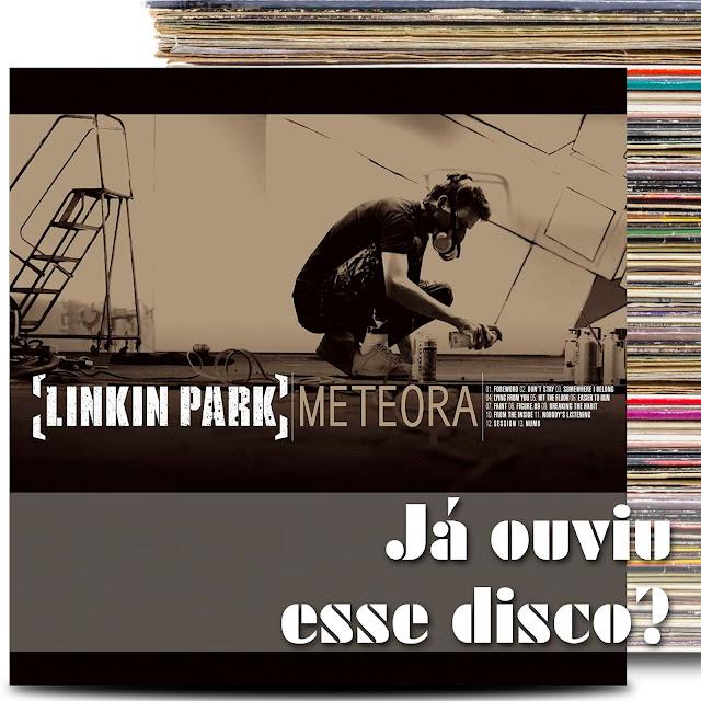 S01E03 Linkin Park - Meteora