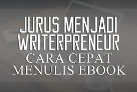 Writepreneur Jurus Menulis Ebook Cepat