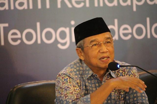 Muhammadiyah Tolak RUU Cipta Kerja, Busyro Sarankan DPR Lebih Fokus Tangani Covid-19