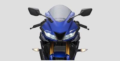 Yamaha Resmi Rilis YZF R15 VVA 2021 ! Dengan Perubahan Yang Signifikan, Yuks Simak Spesifikasinya