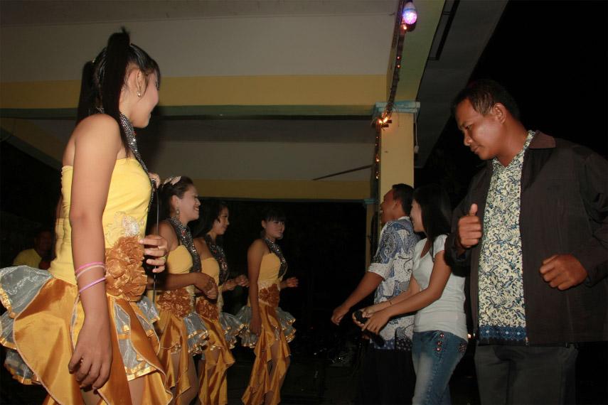 Tari Campak, Tarian Tradisional Dari Bangka Belitung