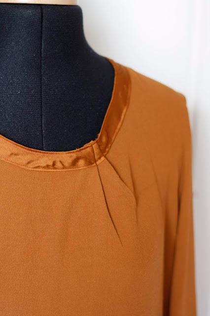 vaatteen korjaus