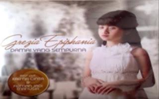 Download Lagu Natal Grezia Ephipania - Karena Cinta