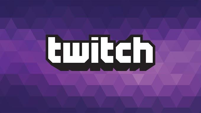 Nuevo Canal Twitch