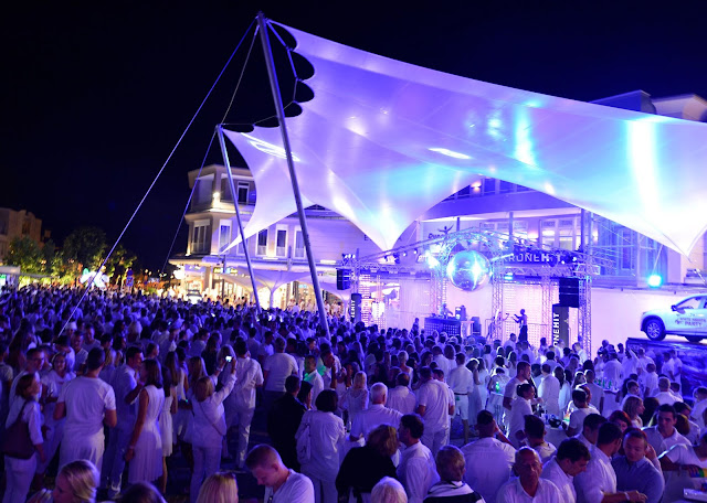 white nights velden woerthersee outfit party beata