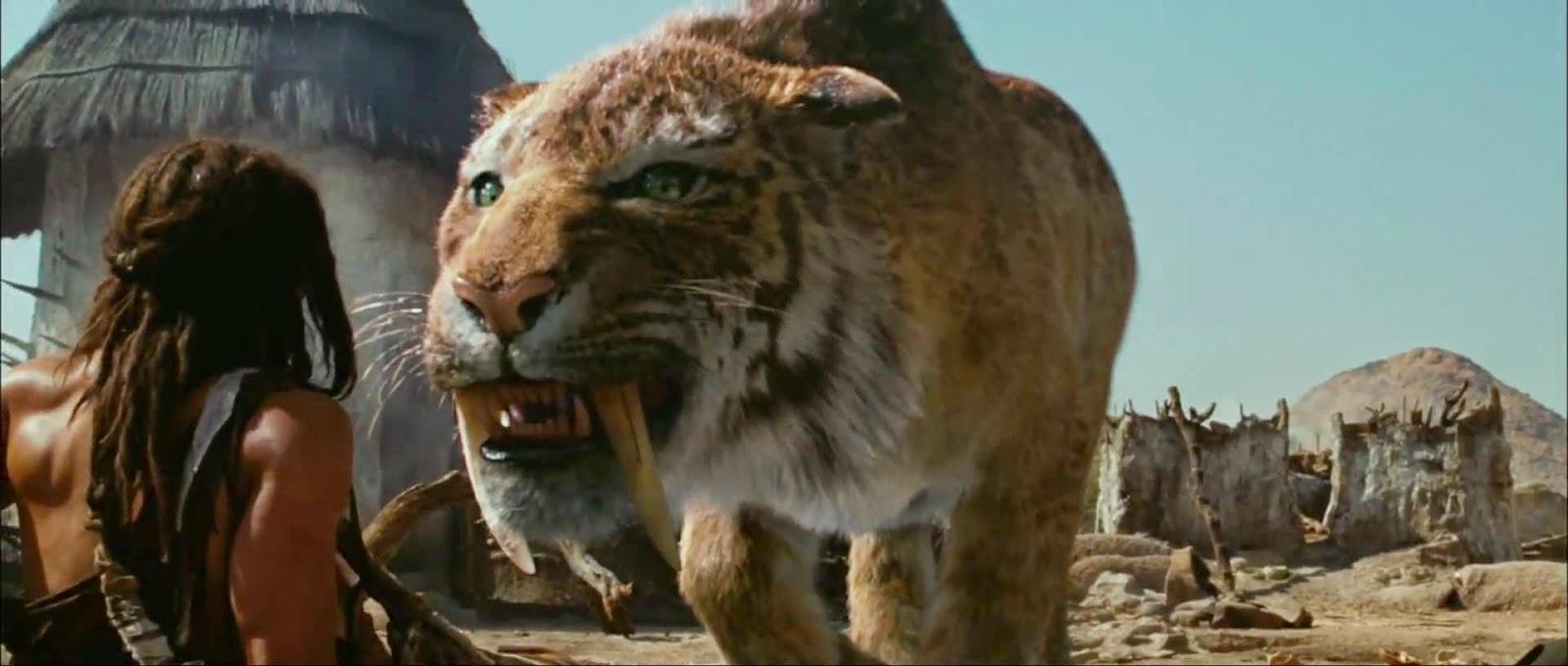 Image result for सेबर दंत शेर