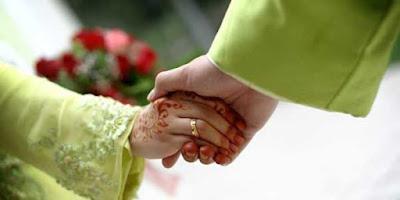 Hukum Janda Menikah Tanpa Wali