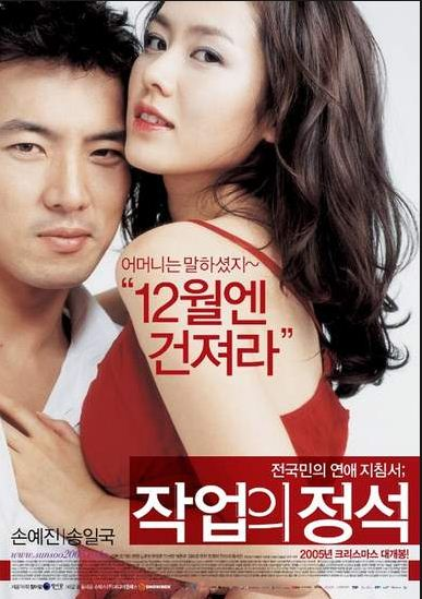The Art Seduction (2005)