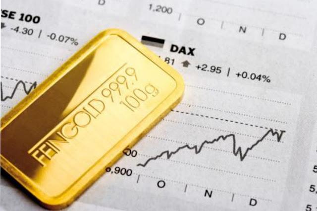 Investasi Emas Tidak Harus Dengan Modal Besar!