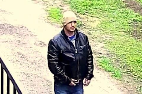 A kisvárdai rendőrök betörés miatt keresik ezt a férfit
