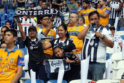 Rayados ratificó 'Alto Riesgo' – San Cadilla